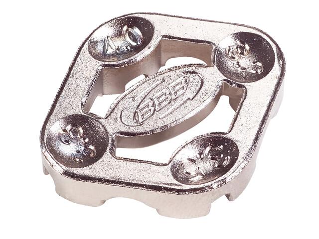 BBB Nipple clamp Turner BTL-15 Bike Tool silver
